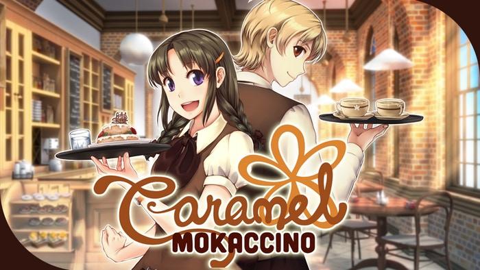 Caramel Mokaccino - DEMO Cover Image