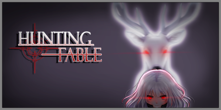 Hunting Fable Cover Image